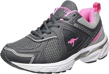 KangaROOS Unisex-Erwachsene Kr-Run 5 Sneaker