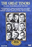 Voices of Firestone: Great Tenors [DVD] [Import]