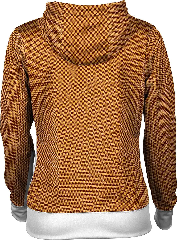 Embrace Bethune-Cookman University Girls Pullover Hoodie School Spirit Sweatshirt