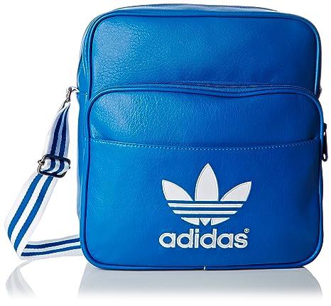 Adicolo Sir Bluebirdwhite Bag Adidas Borsa Unisex Adicolor wpxqR76SH