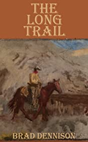 The Long Trail (The McCabes Book 1)