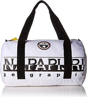 Napapijri Bags Sac de sport grand format, 41 cm, 26.5 liters, (Khaki)