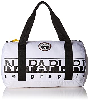 Napapijri Bags Sac de sport grand format, 60 cm, 48 liters, Turquoise (Tourquoise)