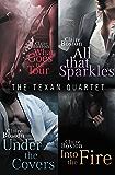 The Texan Quartet (Books 1-4) Omnibus