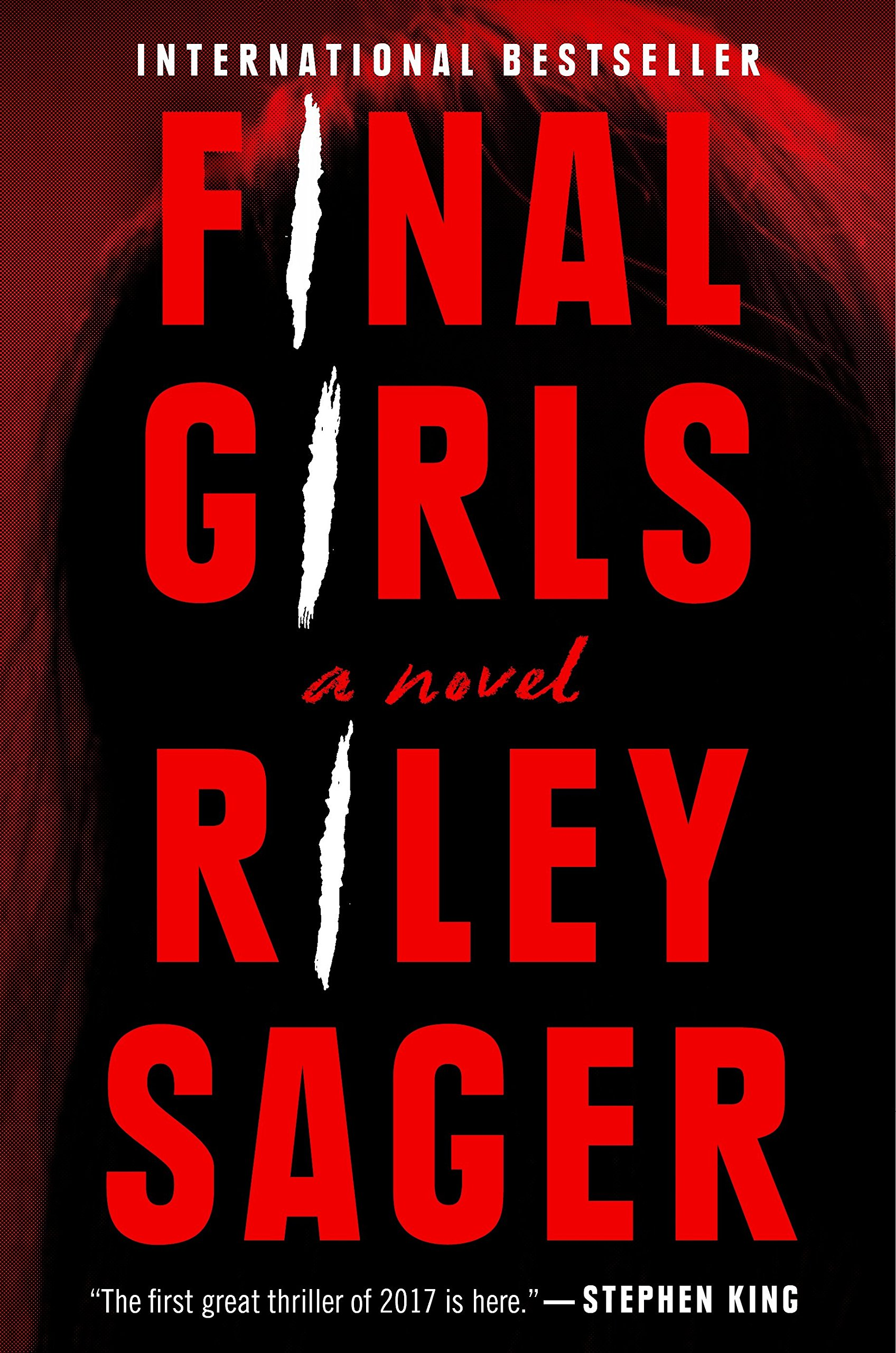 Image result for final girls by riley sager