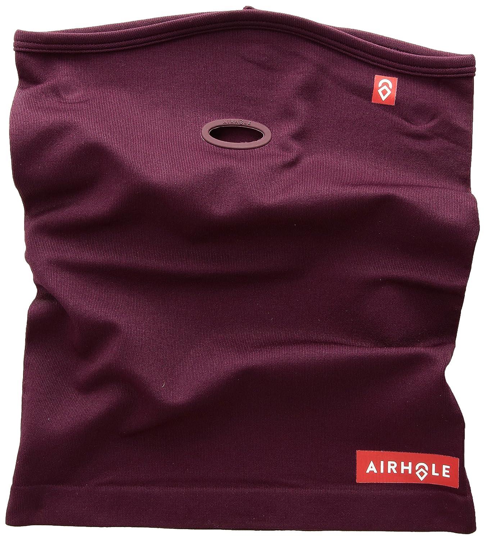 Airhole Airtube Ergo Featherlite Headwear Check One Size Airhole Face Masks A17A2FT