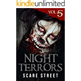 Night Terrors Vol. 5: Short Horror Stories Anthology