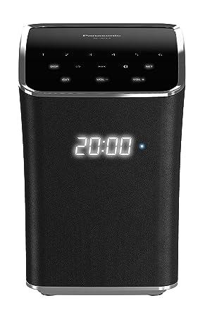 Review Panasonic wireless speaker system