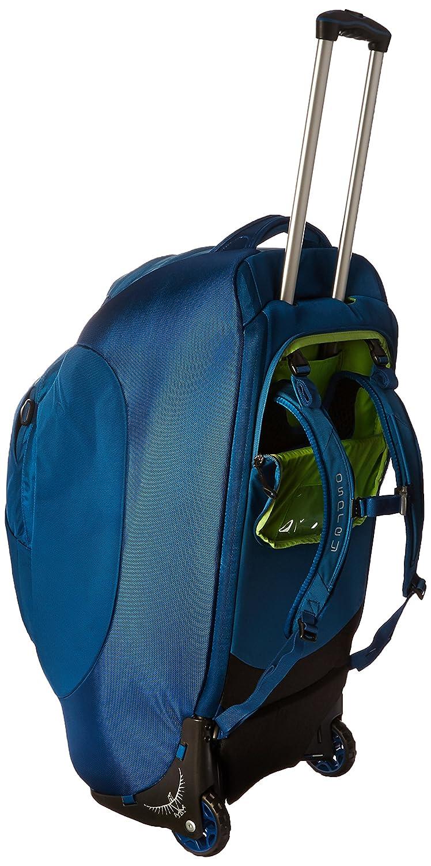 popul verschillende kleuren arriveert Osprey Packs Meridian 75L/28 Wheeled Luggage
