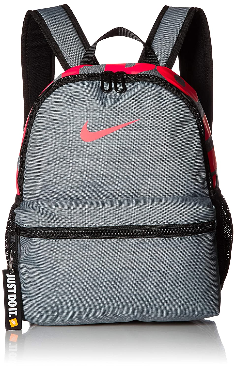 9f9f47cede413 Amazon.com  NIKE Kids  Brasilia Just Do It Mini Backpack