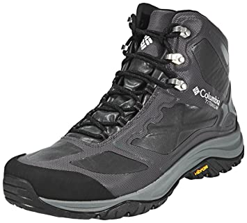 Terrebonne Outdry Extreme Mid Boot - Mens