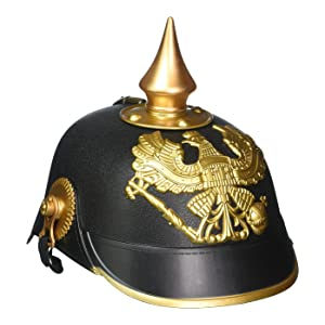 Forum Novelties - German Officer Pickelhaub Helmet