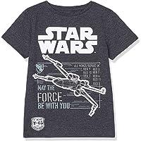 RED WAGON Shirt Star Wars Garçon