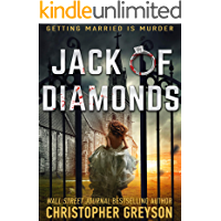 Jack of Diamonds: A Mystery Thriller Novel (Detective Jack Stratton Mystery Thriller Series Book 8)