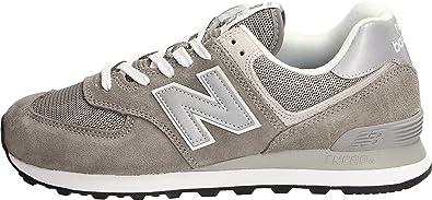 quality design 6bbc2 85b13 New Balance Men's Ml574egg Trainers: Amazon.co.uk: Shoes & Bags