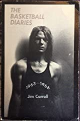 The Basketball Diaries Age 12-15. Paperback