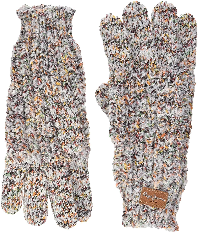Unica Blu 901 Donna Tommy Hilfiger Tjw Corporate Gloves Guanti Taglia Produttore: OS