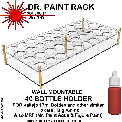 Amazon.com: COHPR2640Q - Estante de pintura para Dr ...