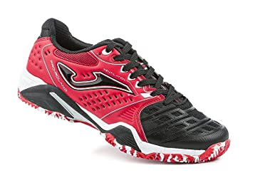 Joma T.pro-Roland 601 Red-Black 44.5 Gi37g