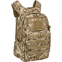 SOG Ninja Tactical Day Pack, 24.2-Liter