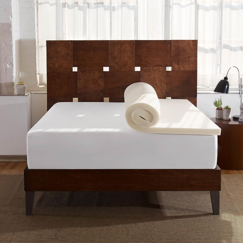 3 inch mattress topper twin xl