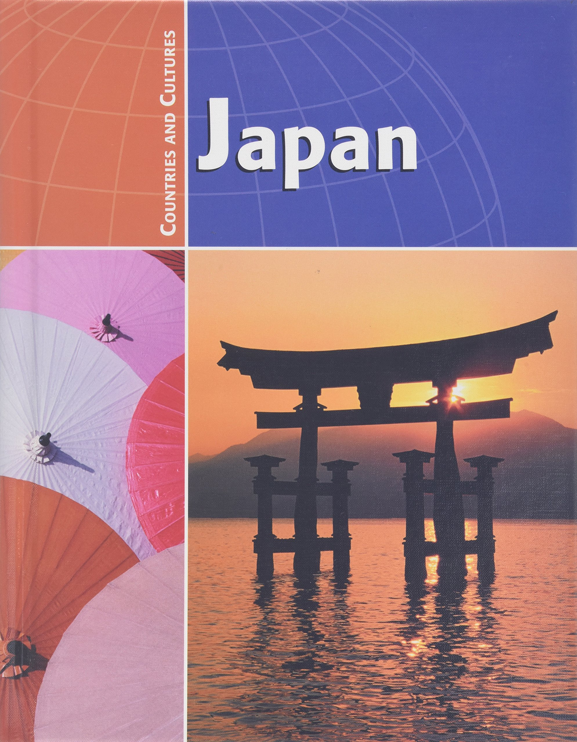 Download Japan (Countries and Cultures) pdf epub