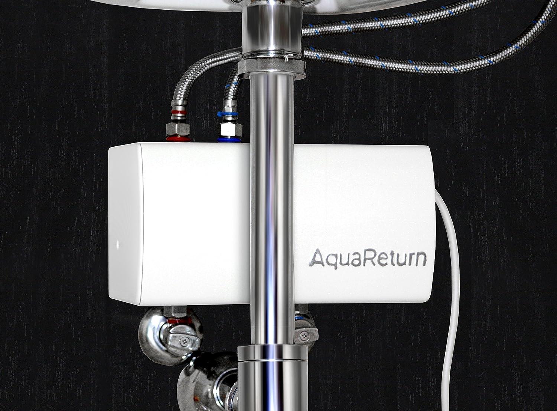 AquaReturn N-8 (Modelo 2019)