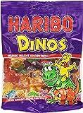 Haribo Caramelle Dinosaurier - 12 pezzi da 200 g [2400 g]