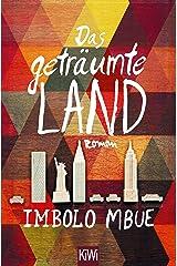 Das geträumte Land: Roman (German Edition) Kindle Edition