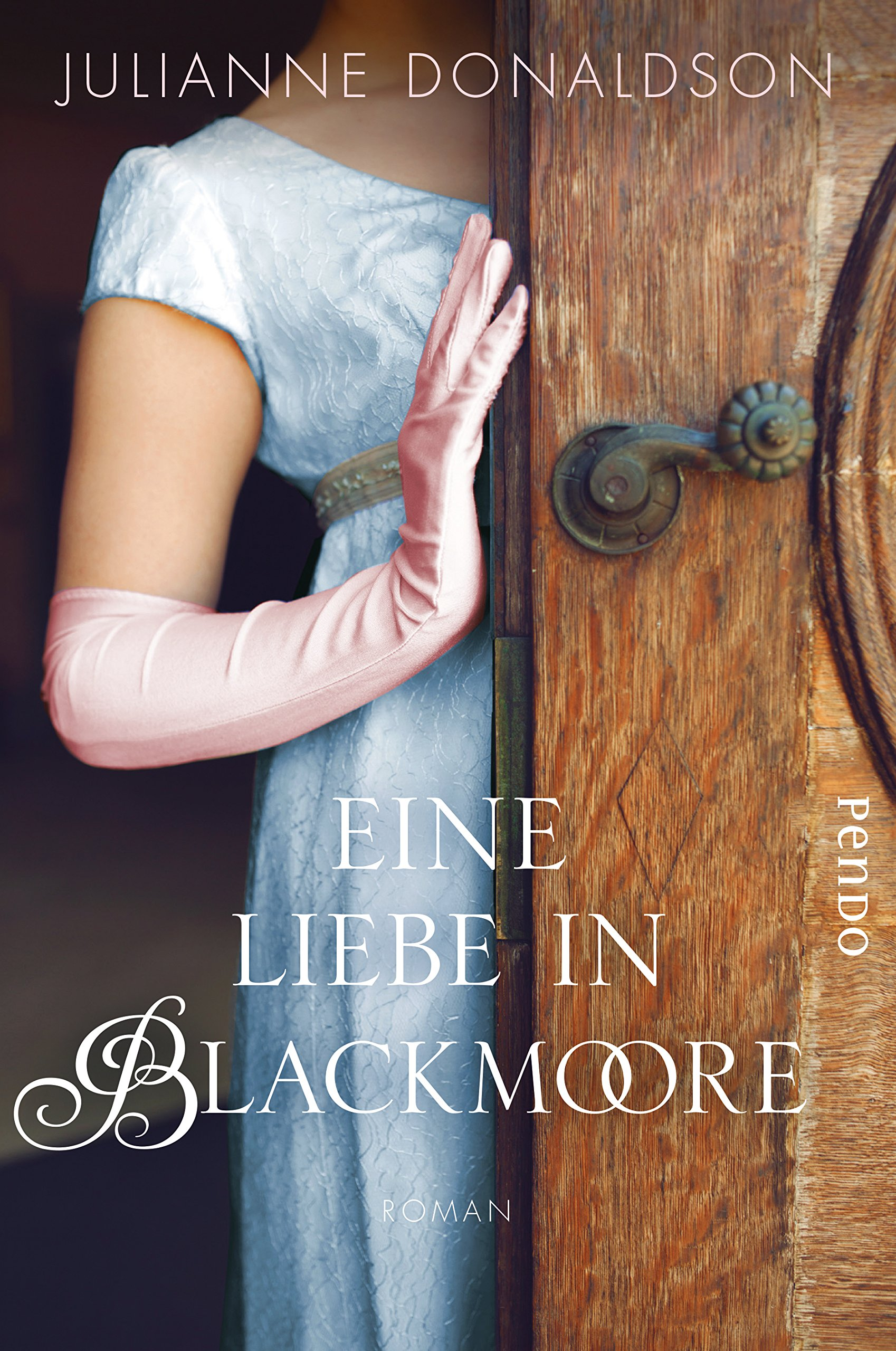 Eine Liebe in Blackmoore: Roman