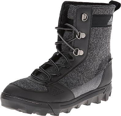 adidas Felt Boot BlackBlackGranite