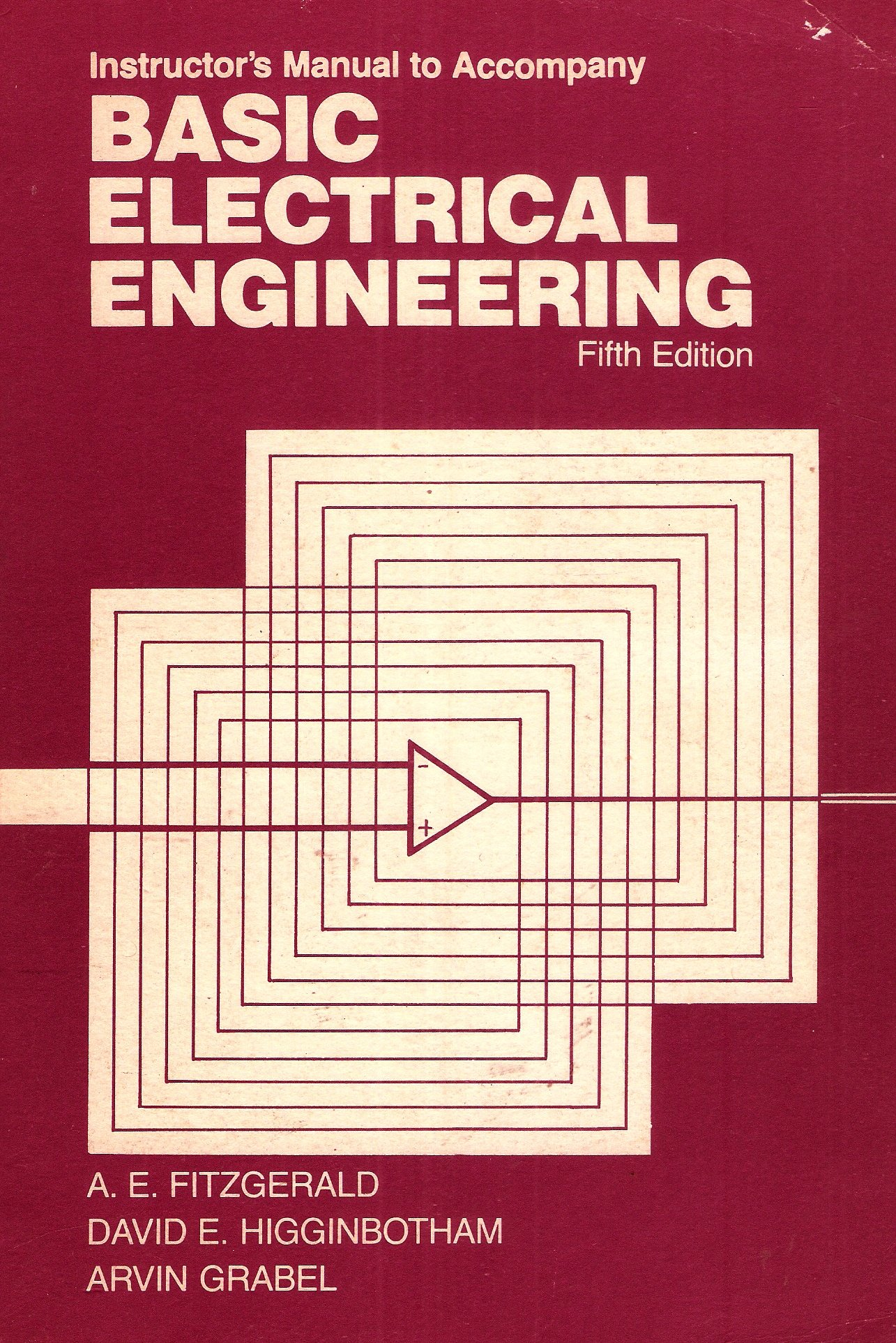 Basic Electrical Engineering Fitzgerald Pdf Free Download Somurich Com