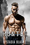 Hunter: A Snow White Romance (Stud Ranch Standalone Book 1)