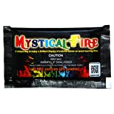 Amazon Price History for:Mystical Fire Flame Colorant Vibrant Long-Lasting Pulsating Flame Color Changer for Indoor or Outdoor Use 0.882 oz Packets 6 Pack