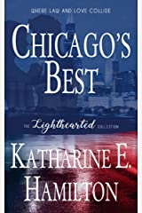 Chicago's Best Kindle Edition