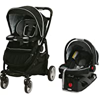 Graco Modes Click Connect Travel System, Onyx