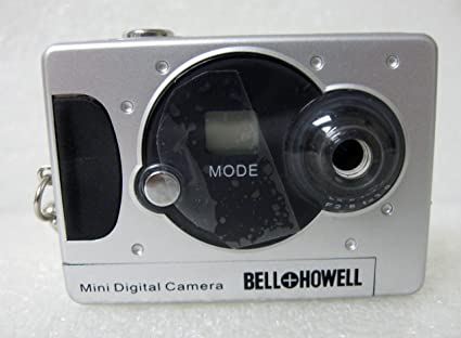 DRIVER FOR BELL HOWELL BH22