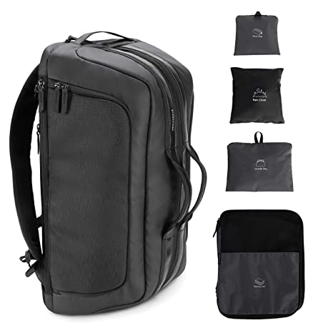 Mens Business Travel Bags Big Large Capacity Clothes Suit Tie Tote Pouch Garment Shoe Classification Case Luggage Accessories Storage Bags