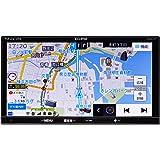 デンソーテン販売 イクリプス(ECLIPSE) カーナビ AVN-R7 地図無料更新 地デジ(ワンセグ/フルセグ)/VICS WIDE/SD/CD/DVD/USB/Bluetooth/Wi-Fi 7型