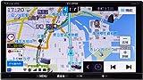 デンソーテン イクリプス(ECLIPSE) カーナビ AVN-R7 地図無料更新 地デジ(ワンセグ/フルセグ)/VICS WIDE/SD/CD/DVD/USB/Bluetooth/Wi-Fi 7型
