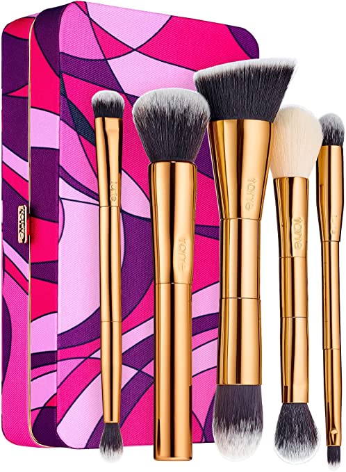 Tarte Limited Edition Tarteist Toolbox Brush Set and Magnetic Palette