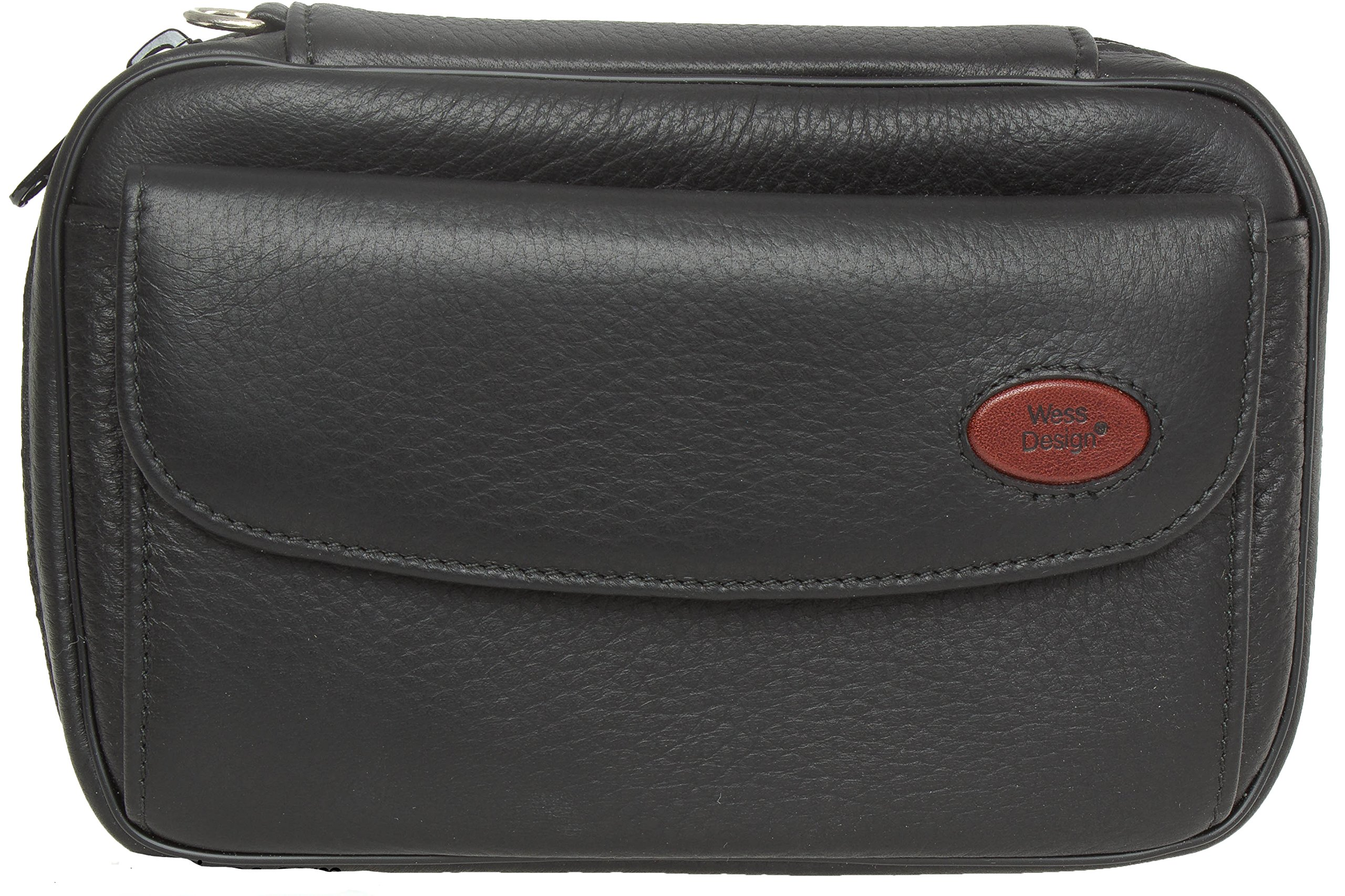 Martin Wess Deer 4 Pipe Bag - P154 by Martin Wess
