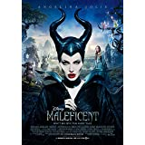 Maleficent Mistress of Evil 2020 Movie Print Silk Canvas Poster Wall Decor P-510
