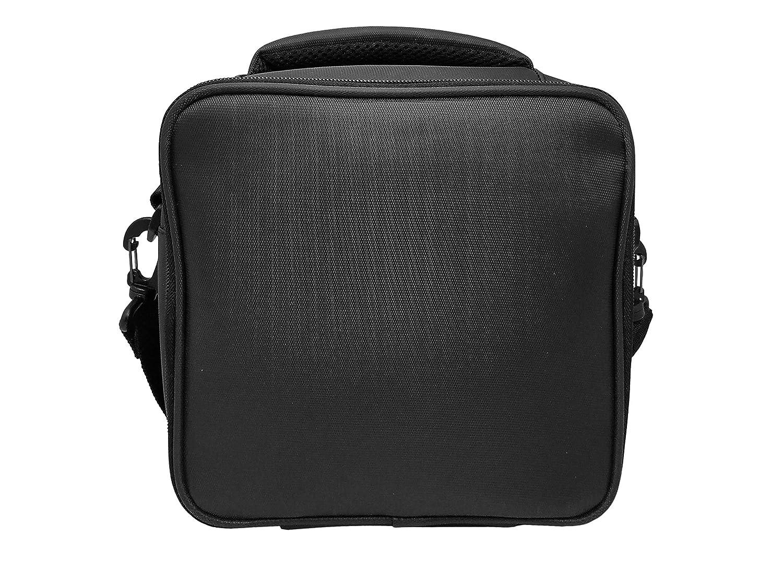2 Rec /Única Herm/éticos Fiambrera Bolsa termica Porta Alimentos NERTHUS Lunch Bag Gris