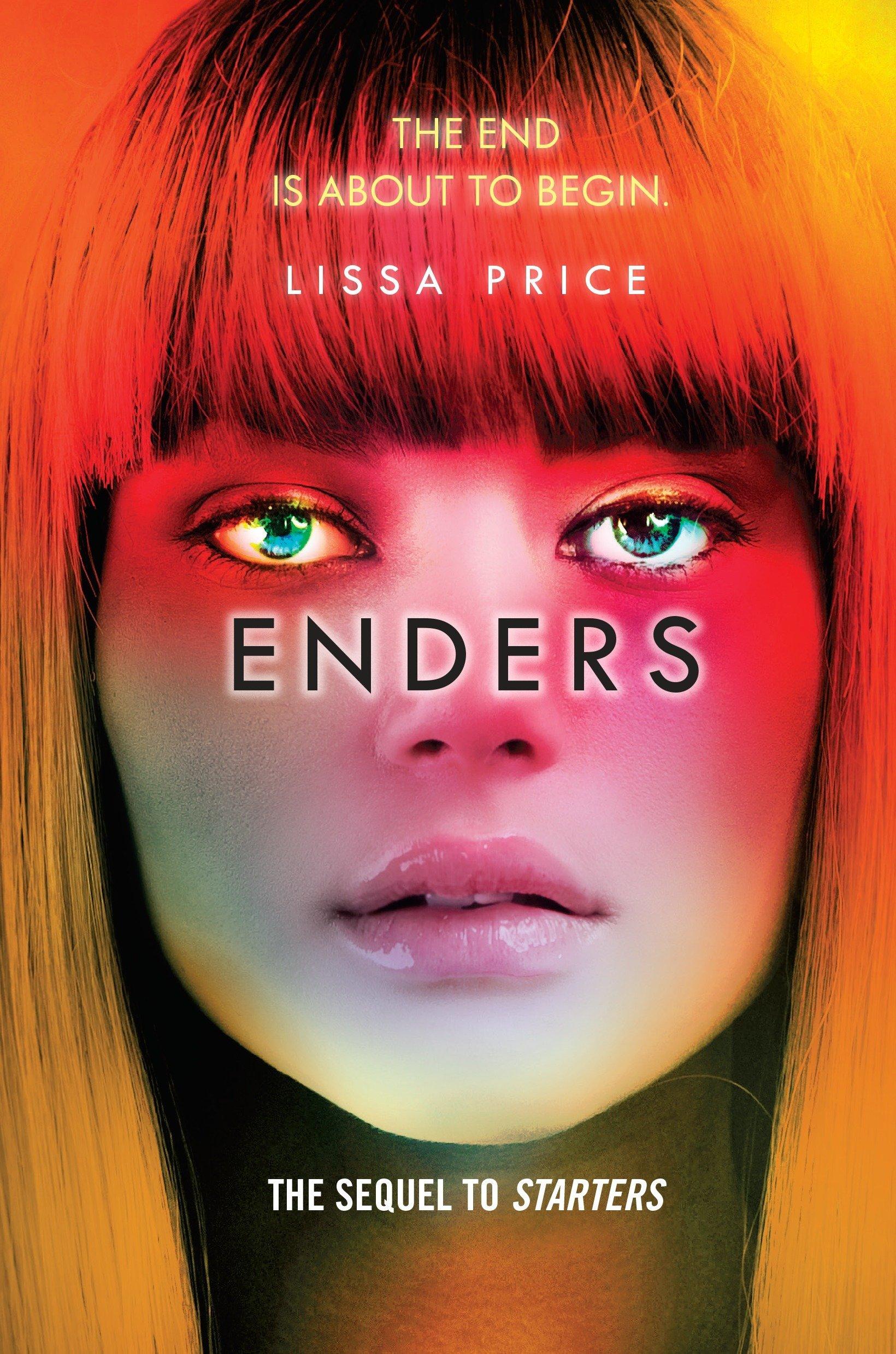 Download Enders ebook