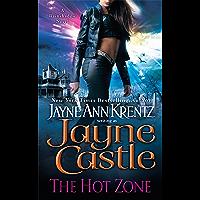 The Hot Zone (Rainshadow Series Book 3) (English Edition)