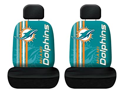 Peachy Fremont Die Nfl Miami Dolphins Rally Seat Cover One Size Navy Pabps2019 Chair Design Images Pabps2019Com
