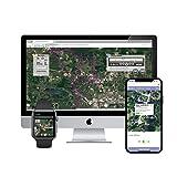 LandAirSea 54 Waterproof Magnet Mount Real Time