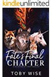 Fate's Final Chapter (A Collection of Strays Book 6)