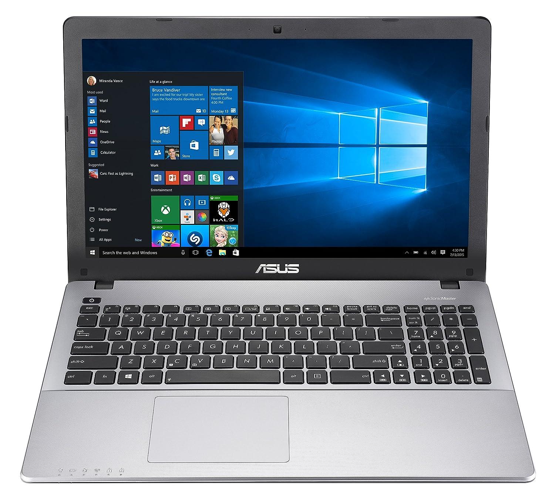 ASUS R510VX-DM010D - Portátil de 15.6 pulgadas Full HD - 8 GB de RAM